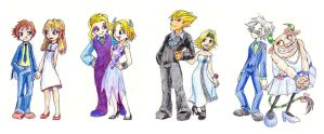 Prom Date by jameson9101322