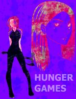 hunger games dis. 7 by halo91