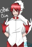 Anti Clive human version by Yuna-Cross-FTOC