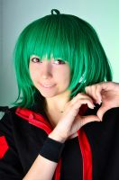 Ranka by ShirayukiTeam