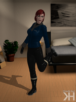 Jane Shepard Winter Outfit (XPS) by Grummel83