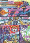 Whatever Happened to the Cybertronians - Macabre by hde2009