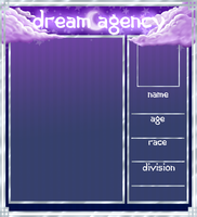 Dream Agency application by Pandurs