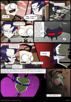 Birth of a New Invader - Pg 17 by FantasyFreak-FanGirl