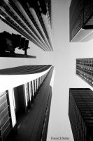 Chicago LXXXVII by DanielJButler
