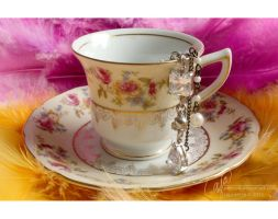 Rich tea by petrova