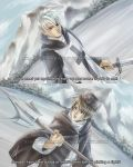 APH: Prussia vs Russia by xiaoyugaara