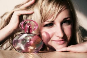 Parfume Ad by luckylooke