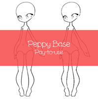 { Peppy base : P2U } by BaseStation