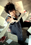 shinya kogami_5 by 29122