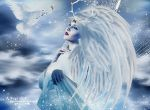 The angel fly by annemaria48