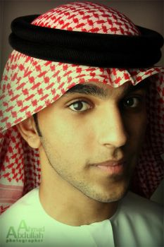 :: Uae Style :: by 3bdullah-A7mad