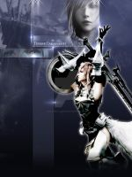 My BG- Lightning Farron42 by Sexy-Pein-Lover-01