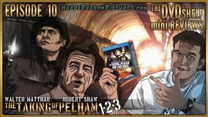 The Taking of Pelham 1-2-3 (1974) by happydragonpictures