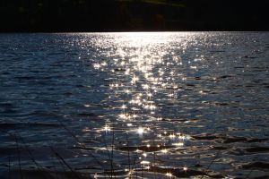 Sparkly Water Stock by CNStock