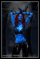 Mystique by Aphrodite-NS