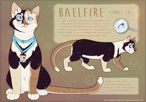 OC: Baelfire by c-Chimera