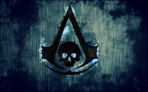 Assassins Creed 4 Black Flag Wallpaper by DragunowX
