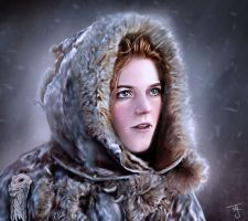 Ygritte by tab109