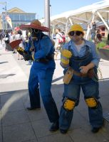 26 MAY MCM LON Team Fortress 2 4 by TPJerematic