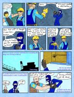 TF2 Fancomic p25 by kytri