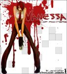 Vanessa by Jamirofer