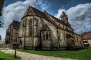 Church St. Michael by hans64-kjz