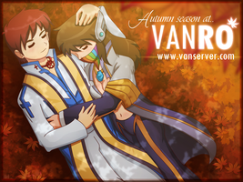 VanRO Autumn Loading Screen Contest 2013 by wilson-go