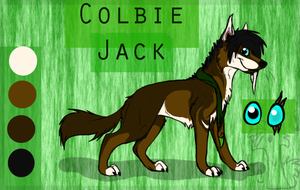 The New and Improved Colbie by ColbieJackCheese