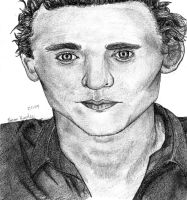 Tom Hiddleston by Dead-Dutcher