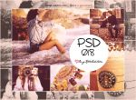 PSD 017 by OmgKltzEdition