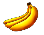 Banana Sticker by Detective-May