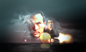 Steven Seagal by coroners