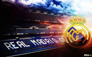 393. Real Madrid by RGB7