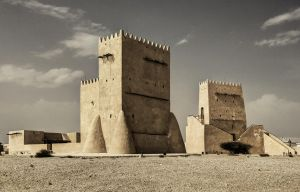 Qatar - Barzan Towers - 05 by GiardQatar