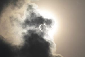 solar_eclipse by SAMPLE2