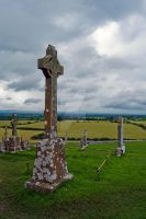 Rock of Cashel 23 by sandpiper6