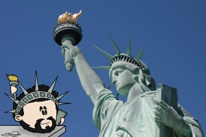 Mike of Liberty by Smargo64
