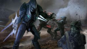 halo reach 02 by Damrick