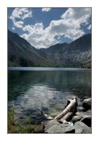 Convict Lake by The-Stealth-Ninja