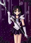 Sailor Saturn by CelestialRayna