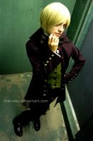 .Alois. by That-Way