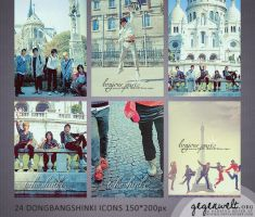 DBSK ICONS 150x200 2 by koukii