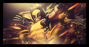 Wolverine V2 by CanNWill