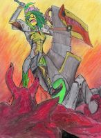 3rd Generation: Stormbringer by AnAdminNamedPaul