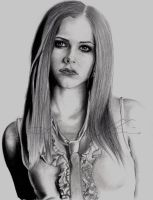 AVRIL by myorphic