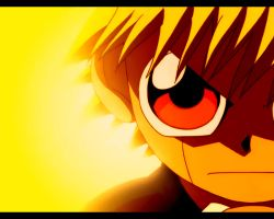 Zatch Bell Image 2 by MBarDeaD