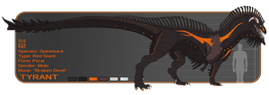 Tyrant Standalone Ref by Ophiuchae
