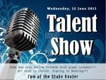 talent show ad by LiTTLe-MaRi