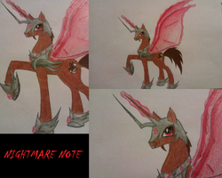Entry for Brony-Artisan's Contest by nemo-kenway